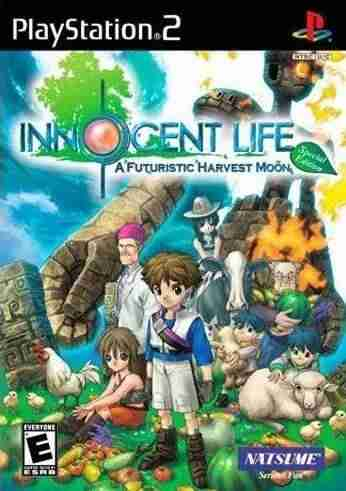 Descargar Innocent Life A Futuristic Harvest Moon SE [English] por Torrent